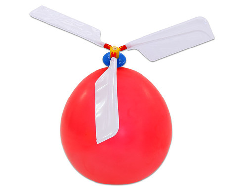 Ballon-Helikopter 3er-Set-1