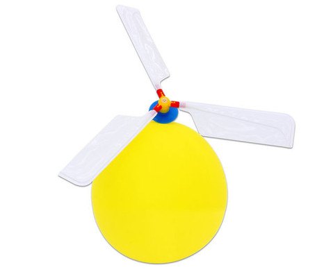 Ballon-Helikopter 3er-Set-2