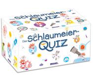 Das Schlaumeier - Quiz