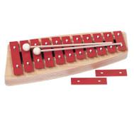 SONOR Sopran-Glockenspiel NG10
