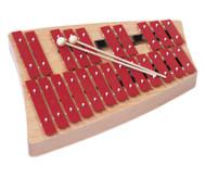 SONOR Alt-Glockenspiel chromatisch NG31