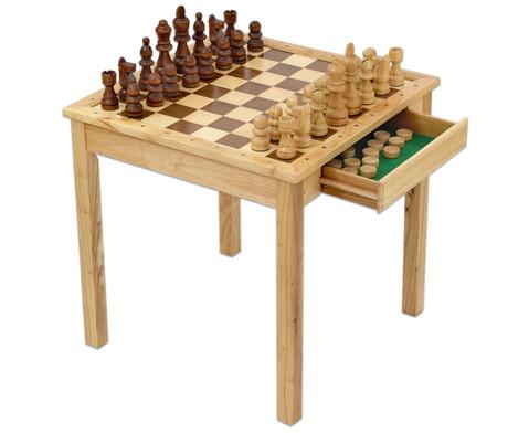 MAXI - Schach  Dame-1