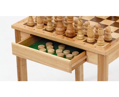 MAXI - Schach  Dame-2