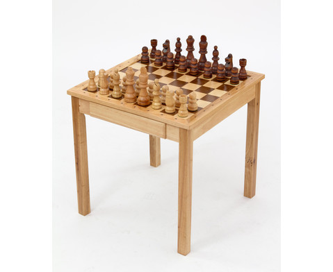 MAXI - Schach  Dame-4