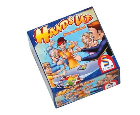Hands Up-4