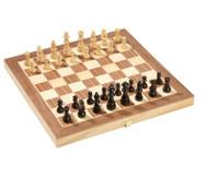 Schach-Klappkoffer