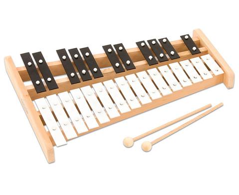 Betzold Musik Alt-Glockenspiel chromatisch
