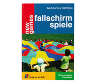 New Games Fallschirmspiele