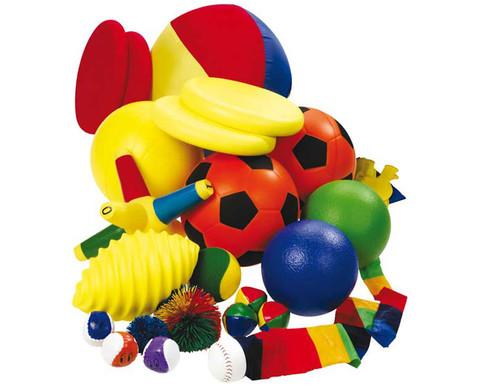 Betzold Ballset mit Bigbag