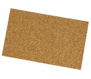 Korkplatte, 50 x 30 cm