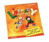 Literacy in der Kita - Ideen & Spiele rund um Sprache & Schrift