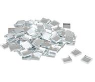 100 Mosaik-Spiegel-Steine