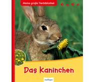 Meine grosse Tier-Bibliothek: Kaninchen