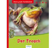 Buch: Frosch