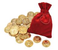 Ein Säckchen voll Gold