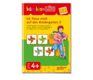 bambino LÜK: Ich freue mich auf den Kindergarten 2