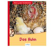 Buch: Das Huhn