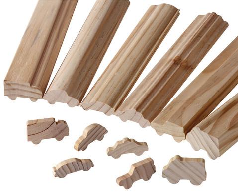 Holzstangen zum Selbstabsaegen-5