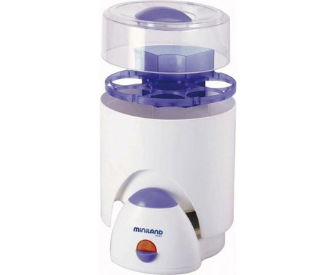 Sterilisator  Daempfer Super 3-2