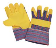 Handwerker-Handschuhe für Kinder