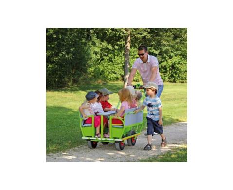 Krippenwagen fuer 6 Kinder-2