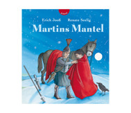 Buch: Martins Mantel