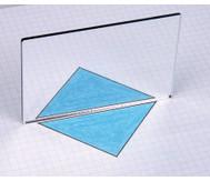 Geometriespiegel Klassenset, 25 Stück