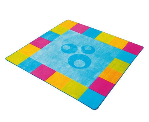 Spielteppich 2 x 2 m