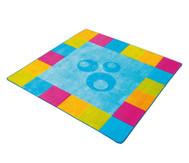 Spielteppich, 2 x 2 m