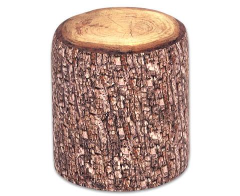 Forest Baum-Hocker stapelbar