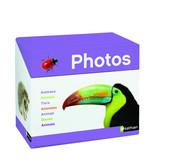 Foto-Box Tiere