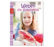 Weben für Kinder, Buch
