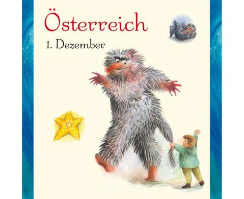Weihnachten in aller Welt Adventskalender mit 24 Buechlein-3