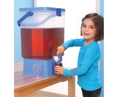 Getraenkespender - 27 Liter-2