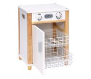 Spülmaschine für Kindergarten-Modulküche