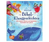 Buch mit CD: Bibel-Klanggeschichten
