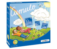 Spiel: Cumulo