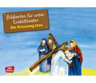 Bildkarten: Der Kreuzweg Jesu