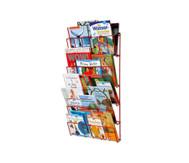 Bücherregal Hochformat