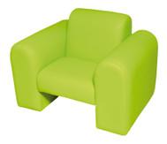 Cosma Sessel grün