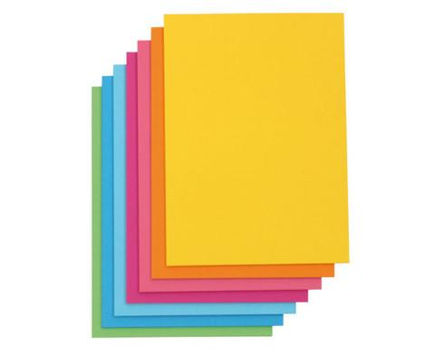 Tonzeichenkarton 70 Blatt oder Bogen-2