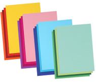 Farb-Harmonie-Set mit 40 Bogen, 220 g/m²