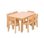 Möbel-Sparset Ortho - Sitzhöhe 26 cm