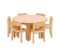 Möbel-Sparset Rondo - Sitzhöhe 26 cm