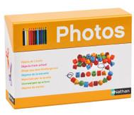 50 Bildkarten Grundwortschatz Kindergarten/Schule