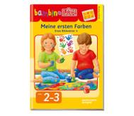 bambinoLÜK-Heft: Meine ersten Farben