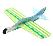 Leichte Styropor-Flugzeuge