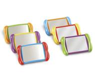 Hand-Spiegel-Set - 6 Stück