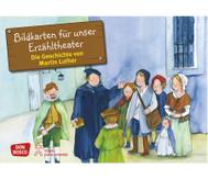 Bilderkarten: Die Geschichten von Martin Luther