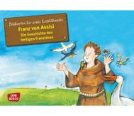 Bildkarten – Die Geschichten des heiligen Franziskus
